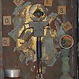 """Donna Engstrom-open """"Shrine to the Art Goddess"""""""