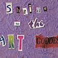"""Donna Engstrom-back """"Shrine to the Art Goddess"""""""