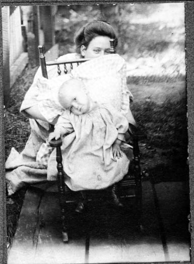 Baby Ancestorrs