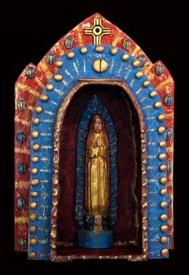 Virgin of Guadalupers