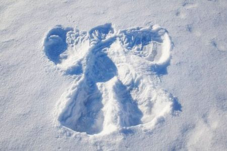 Snow-angel.rs