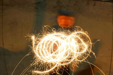 Lightpainting.rs