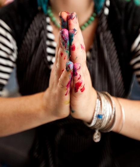 Hands.rs