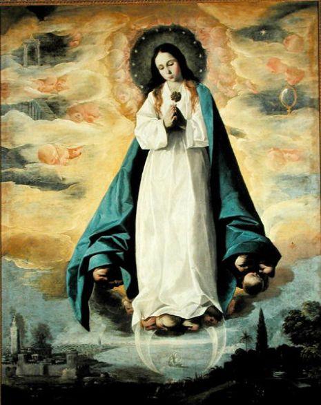 The-Immaculate-Conception-xx-Francisco-de-Zurbaran.rs