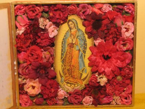 Rosalba Lucero-open Mi Altar
